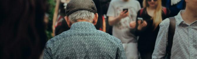 Internet und Technik – auch im Alter aktuell