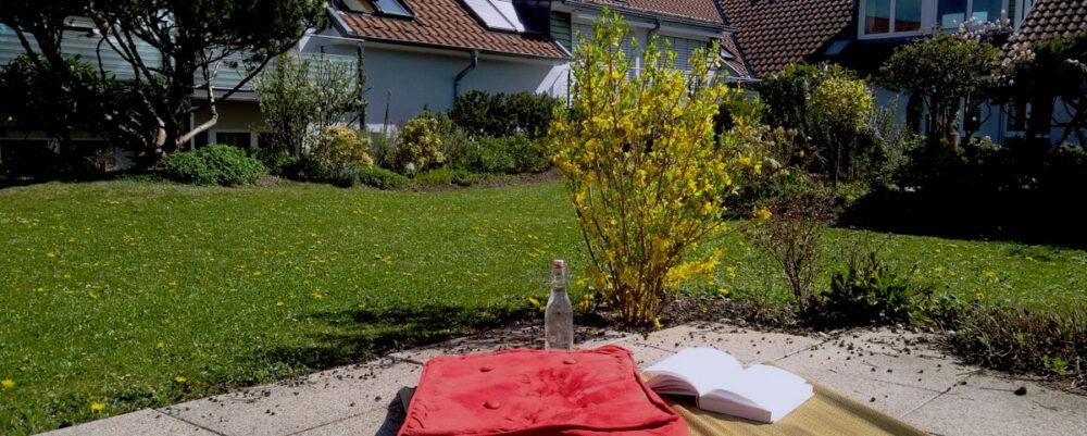 Der Frühling kehrt wieder