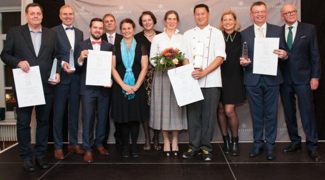 Beste Küche in Deutschland, Österreich und Schweiz