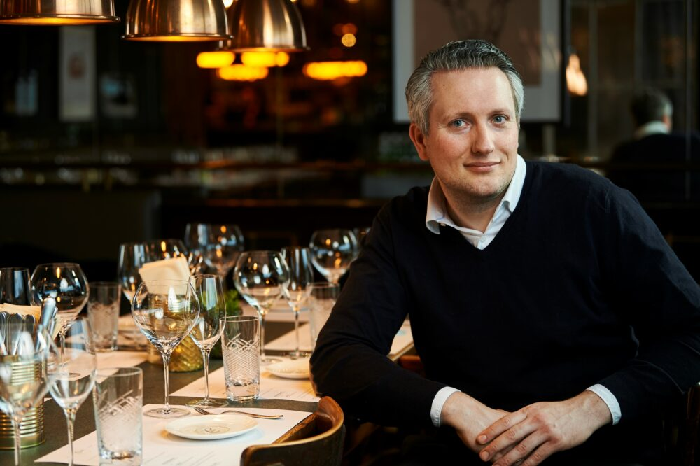 Brasserie Colette: Freude schenken in Zeiten von »Social Distancing«